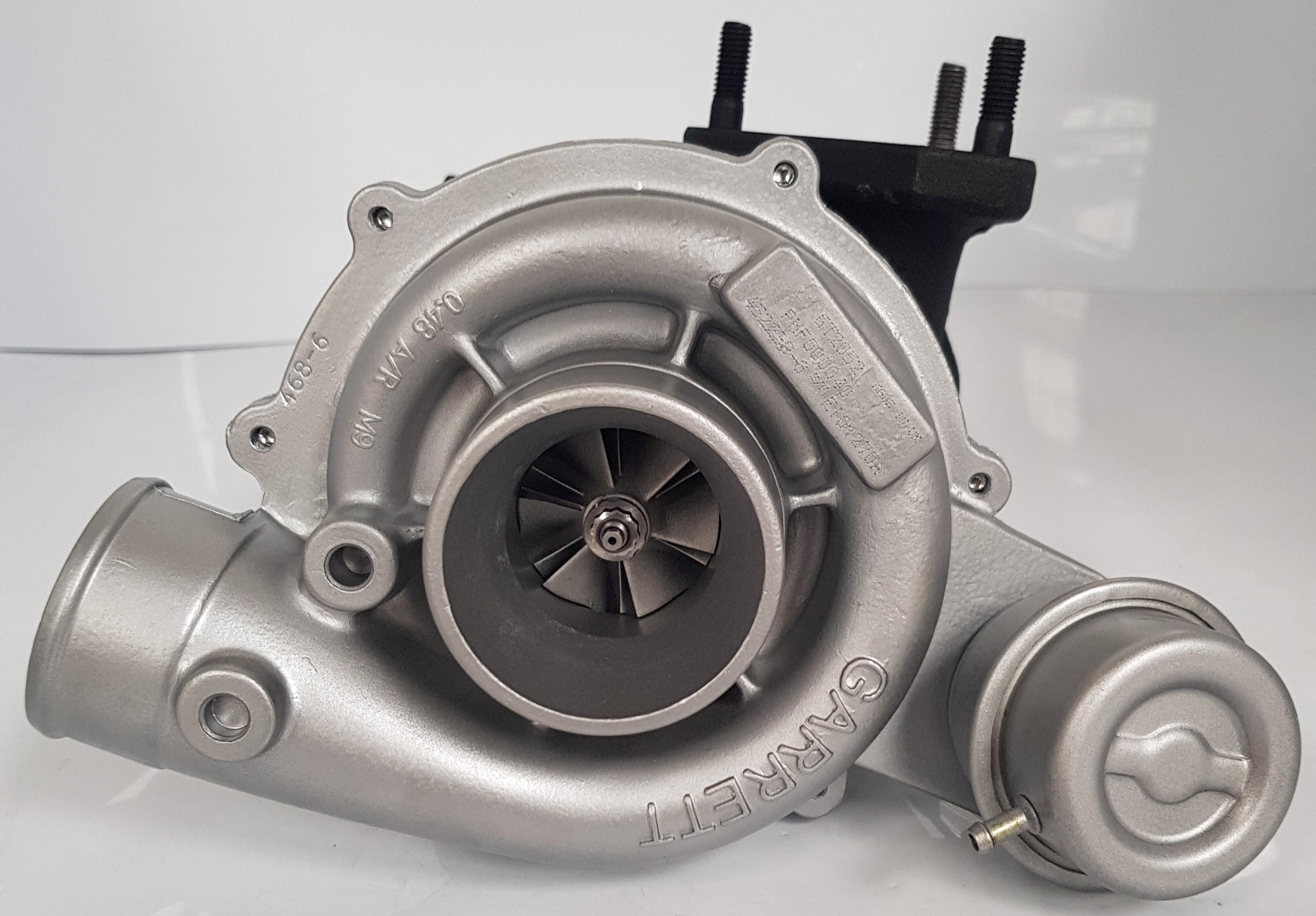 Land Rover Defender Discovery 25 Td5 Turbocharger Turbo 452239 6 Carburetor