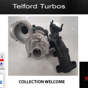Turbos | Turbo Repairs, Turbo Rebuilds, Turbo Reconditioning and