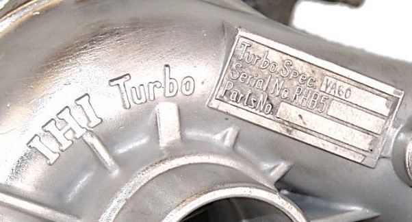 Finding The Right Part   Turbo Repairs, Turbo Rebuilds, Turbo