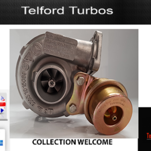 Turbos and Parts For Sale | Turbo Repairs, Turbo Rebuilds
